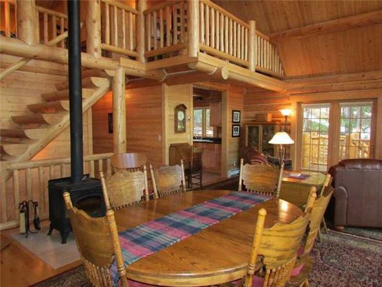 8 Mountain Meadow Rd, Red Lodge, MT 59068