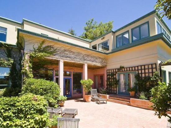 221 Hillside Ave, Mill Valley, CA 94941