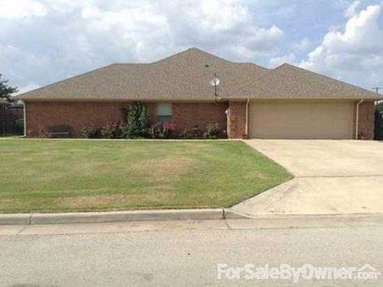 301 Hickory St, Lindsay, TX 76250