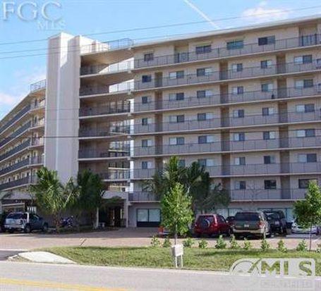 8350 Estero Blvd APT 122, Fort Myers Beach, FL 33931