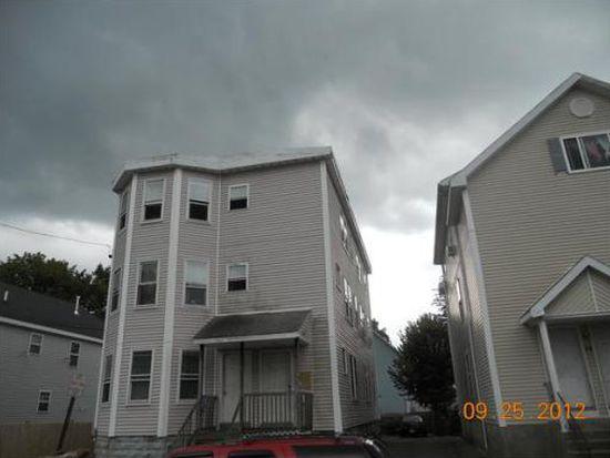 31 Holman St, Attleboro, MA 02703