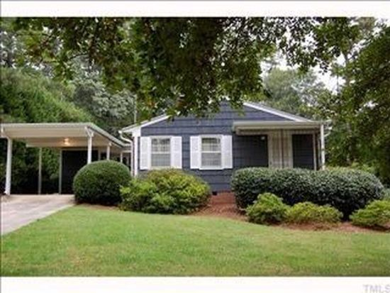 3312 Avent Ferry Rd, Raleigh, NC 27606