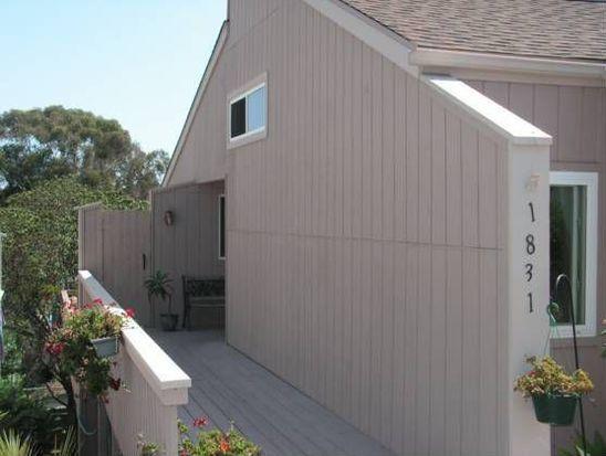 1831 Milbank Rd, Encinitas, CA 92024