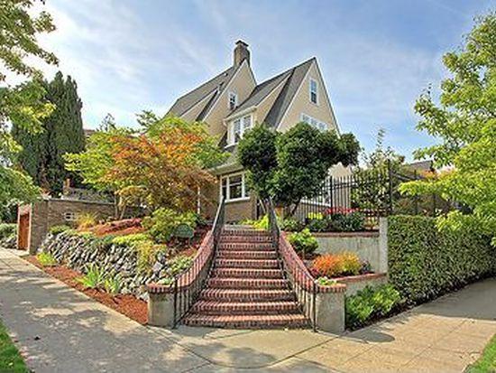 2357 11th Ave E, Seattle, WA 98102