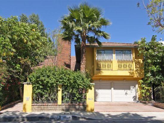 10124 Hollow Glen Cir, Los Angeles, CA 90077