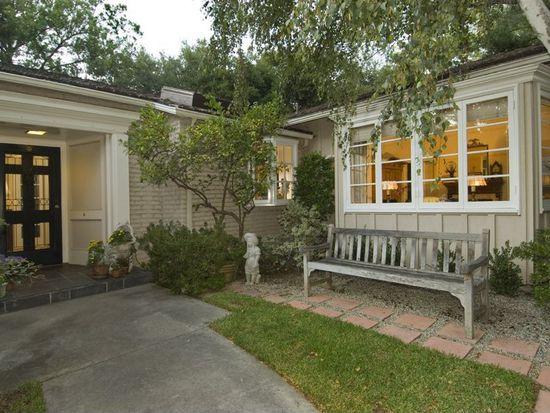 1444 S Marengo Ave, Pasadena, CA 91106