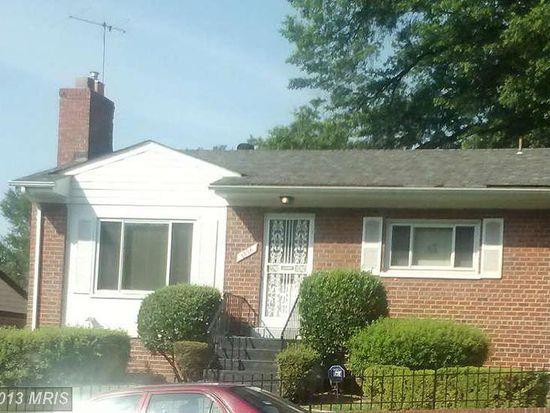 6506 Eastern Ave NE, Washington, DC 20012