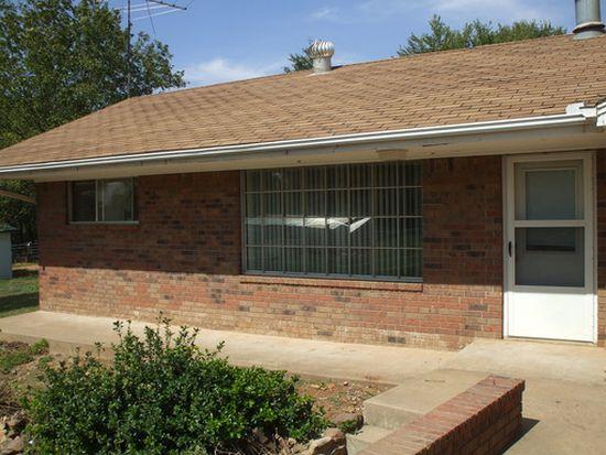 2526 N Sangre Rd, Stillwater, OK 74075
