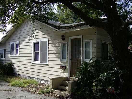 310 W Hilda St, Tampa, FL 33603