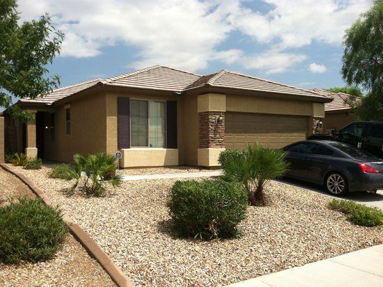 17964 W Carol Ave, Waddell, AZ 85355