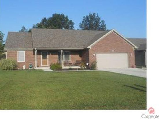 293 N Center Ln, Crawfordsville, IN 47933