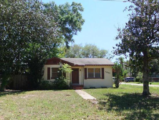 1301 E Norfolk St, Tampa, FL 33604