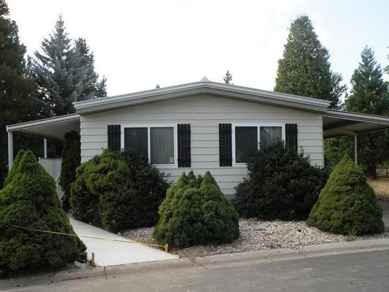 1080 Julie Ln SPC 241, South Lake Tahoe, CA 96150