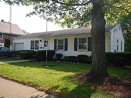 64 Clarksville St, Greenville, PA 16125