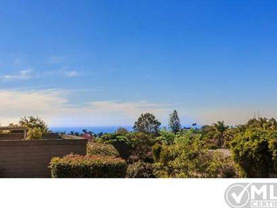 1605 Caminito Asterisco, La Jolla, CA 92037