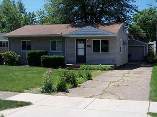 2734 Anzio Ave, South Bend, IN 46615
