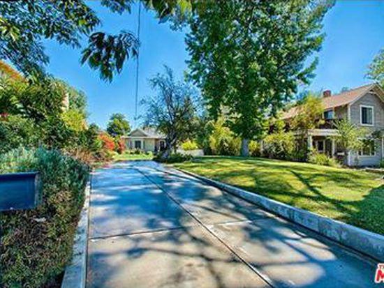 1106 N Mentor Ave, Pasadena, CA 91104