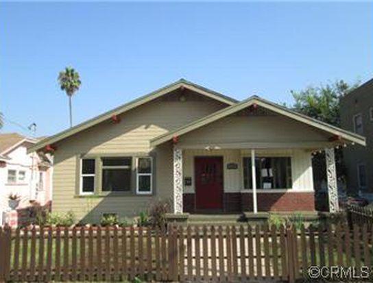 233 W 10th St, Long Beach, CA 90813