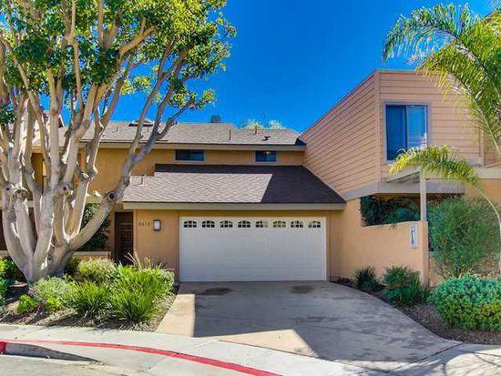 8818 Via Andar, San Diego, CA 92122