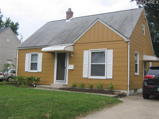 804 Shoshone Ave, Akron, OH 44305