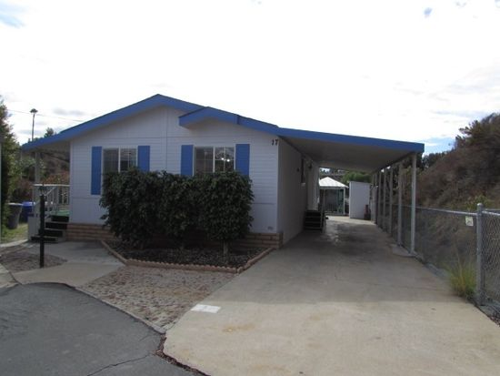 3131 Valley Rd SPC 17, National City, CA 91950