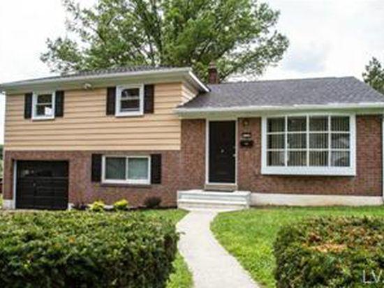 1132 N 24th St, Allentown, PA 18104