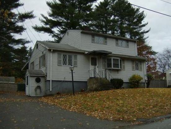 25 Mohawk Rd, Burlington, MA 01803