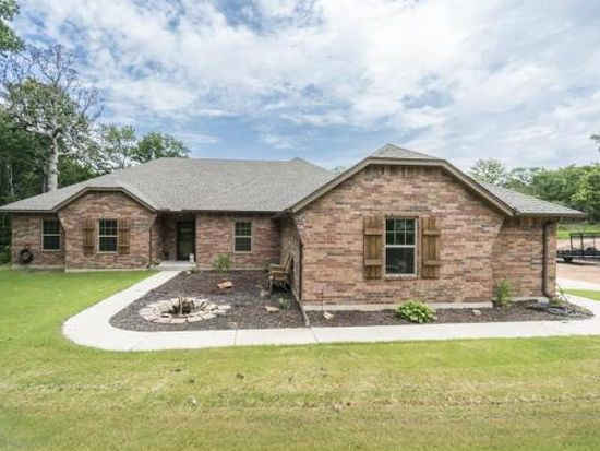 20430 Turkey Trl, Newalla, OK 74857