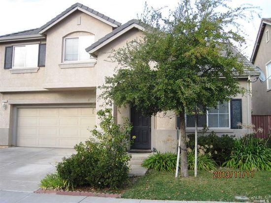 4352 Pine Creek Cir, Fairfield, CA 94534