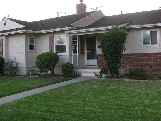 10703 Widener Ave, Whittier, CA 90603