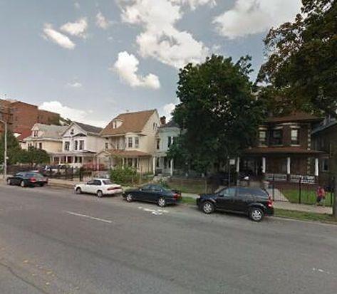 2202 Dr Martin L King Jr Blvd, Bronx, NY 10453