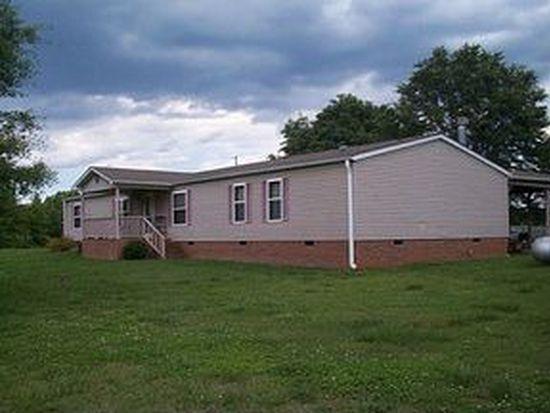 1543 Old Canaan Rd, Spartanburg, SC 29306