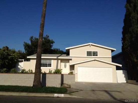 1913 Nowell Ave, Rowland Heights, CA 91748