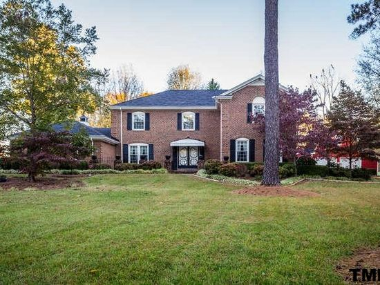 4808 Westminster Dr, Raleigh, NC 27604