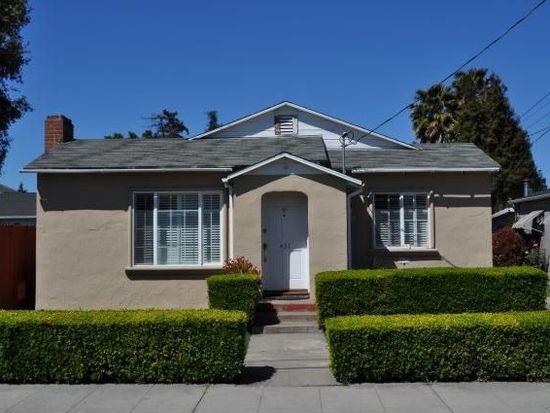 431 Richmond Ave, San Jose, CA 95128