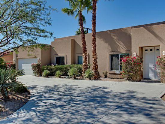 2349 N Los Alamos Rd, Palm Springs, CA 92262