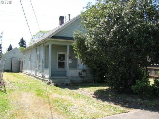 7120 SE Insley St, Portland, OR 97206