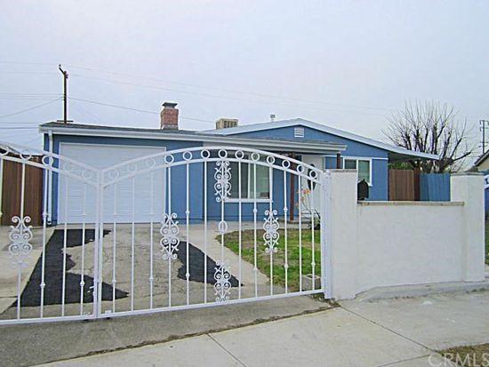14922 Prichard St, La Puente, CA 91744
