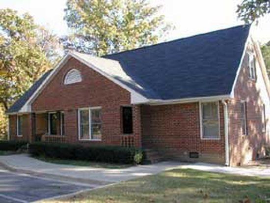 4111-B Reavis Rd, Raleigh, NC 27606
