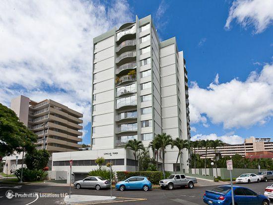 710 Lunalilo St APT 608, Honolulu, HI 96813