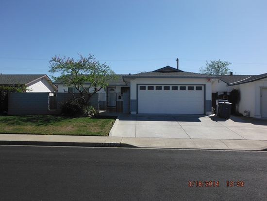 1694 Crater Lake Ave, Milpitas, CA 95035