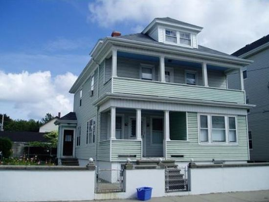 113 Oregon St, Fall River, MA 02720