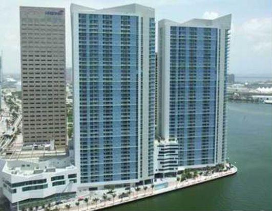 325 S Biscayne Blvd APT 2714, Miami, FL 33131