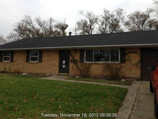 909 Lamberton St, Middletown, OH 45044