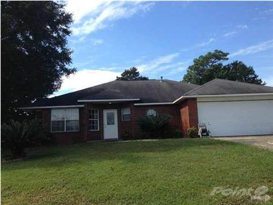 931 Valley Ridge Dr, Pensacola, FL 32514