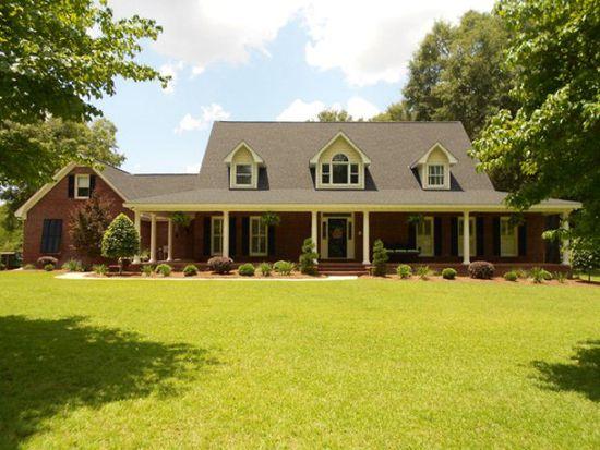 833 Childers Rd, Smithville, GA 31787