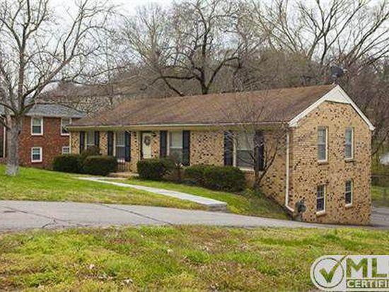 543 Huntington Pkwy, Nashville, TN 37211