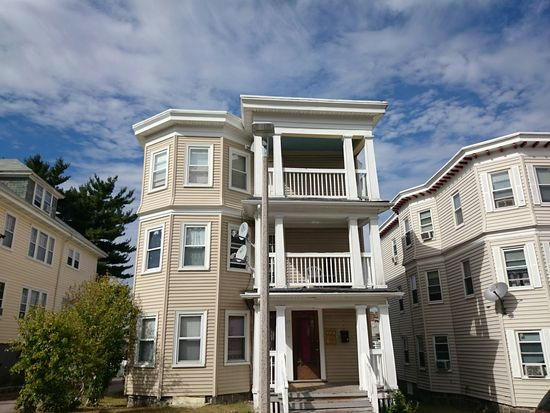 27 Fairmount St, Dorchester Center, MA 02124
