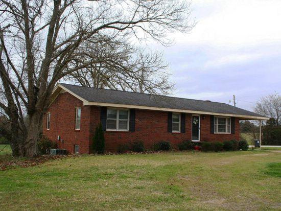 2929 Amity Woodlawn Rd, Lincolnton, GA 30817