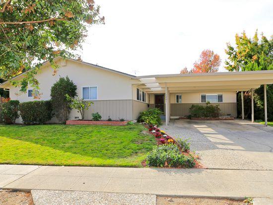 1201 Lime Dr, Sunnyvale, CA 94087